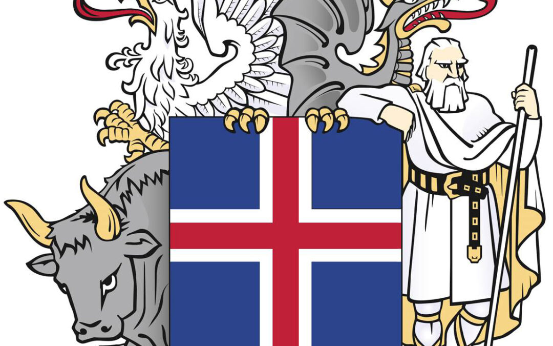 08.20.2020. Icelandic Government to host Faith for Nature